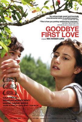 Goodbye First Love! - Poster - USA