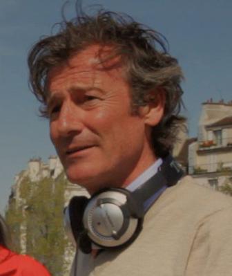 Ivan Frésard