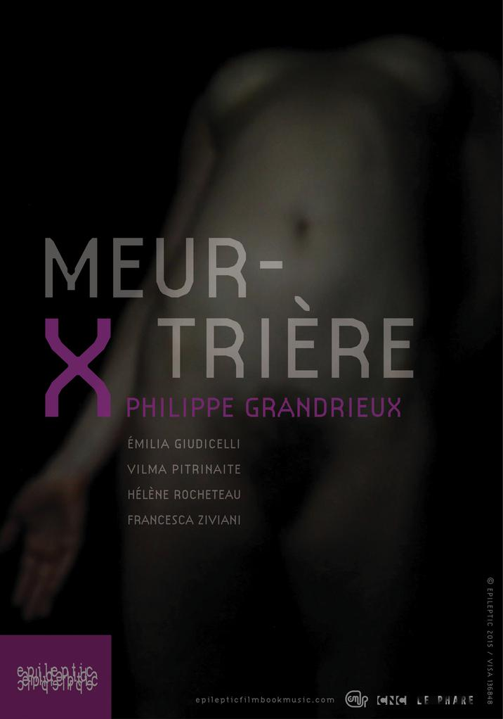 Ferdinand Grandrieux