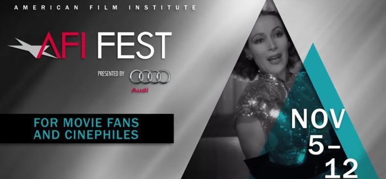 Les films français à l'AFI FEST de Los Angeles