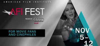 Películas francesas en el AFI FEST de Los Angeles
