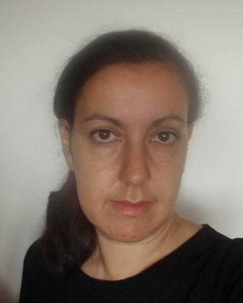 Peggy  Afuta