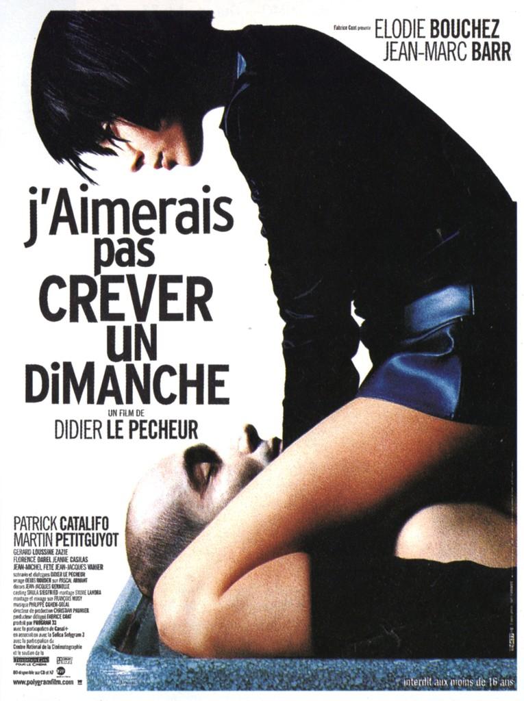 Jean-Yves Le Dû
