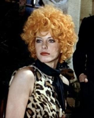 Solange Blondeau