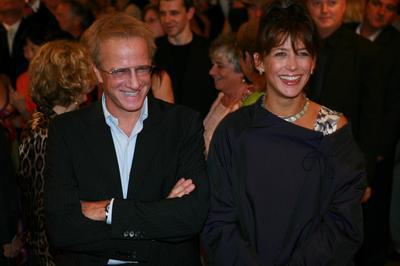 Montreal World Film Festival line-up - Sophie Marceau et Christophe Lambert - © Sylvain Legaré