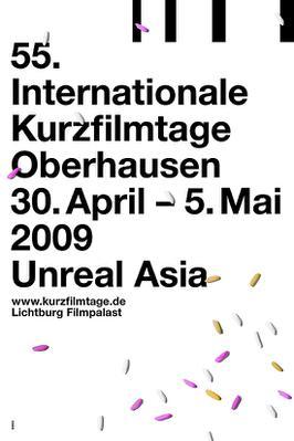 Festival Internacional de Cortometrajes de Oberhausen - 2009
