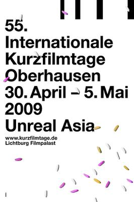 International Short Film Festival Oberhausen - 2009