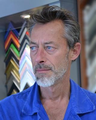 Jean-Jacques Le Vessier