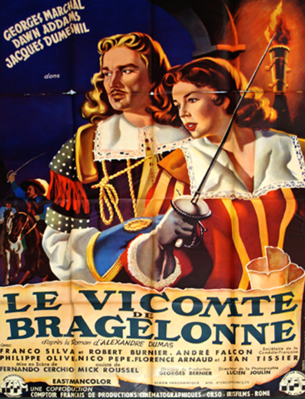 Count of Bragelonne