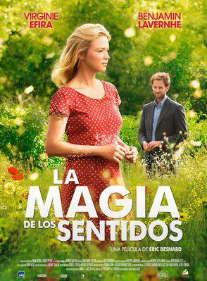 A Sense of Wonder - Poster Mexique