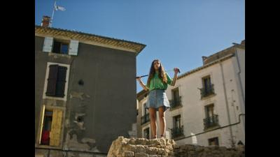 Les Météorites - © Les Films du Clan