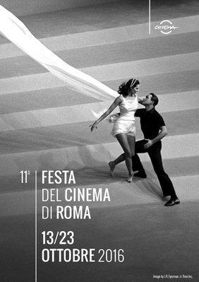 Fête du Cinéma de Rome - 2016