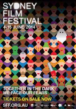 シドニー 映画祭 - 2014