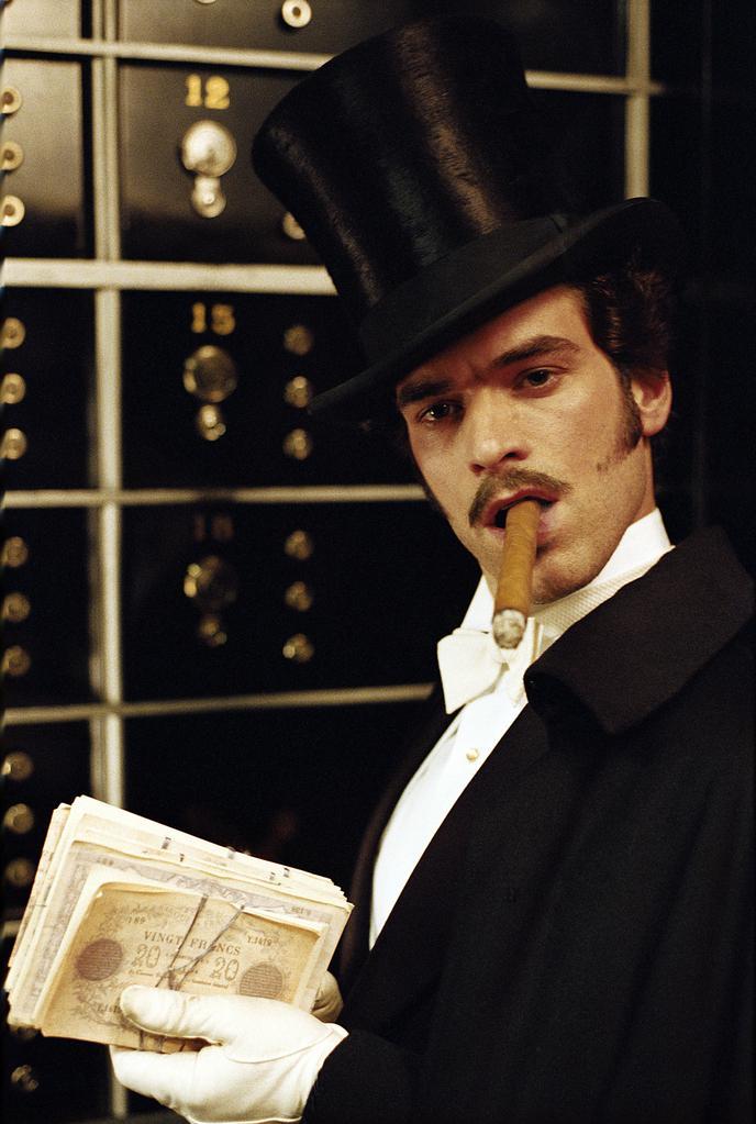 Arsène Lupin (200...