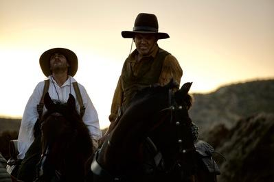 The Sisters Brothers - © Shanna Besson