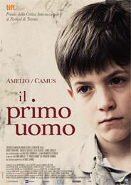 Le Premier Homme - Poster - Italy