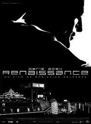 Renaissance - Affiche française