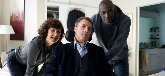 BO Films français à l'étranger - semaine du 7 au 13 septembre2012
