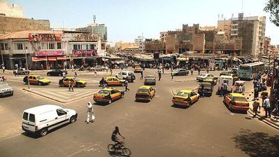 Dakar, ta nostalgie