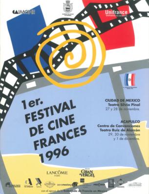 Festival du Film Français à Acapulco - 1996