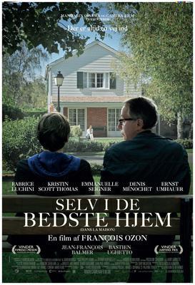 In the House - Poster - Denmark