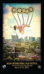 Miami Film Festival - 2011