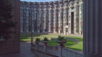 My Dear Panthéon