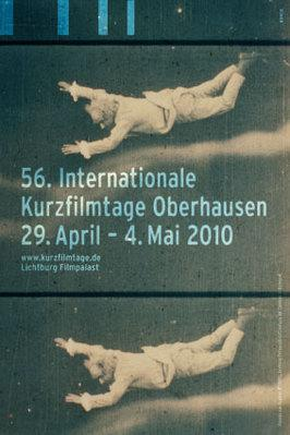 Festival Internacional de Cortometrajes de Oberhausen - 2010