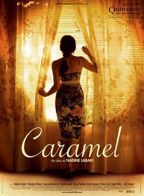 Caramel - Poster - France