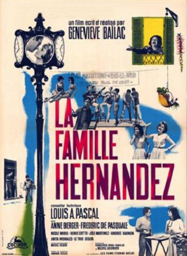 Films Etienne Bailac