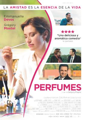 Les Parfums - Spain