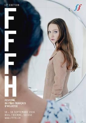 Festival du film français d'Helvétie (FFFH) - 2016