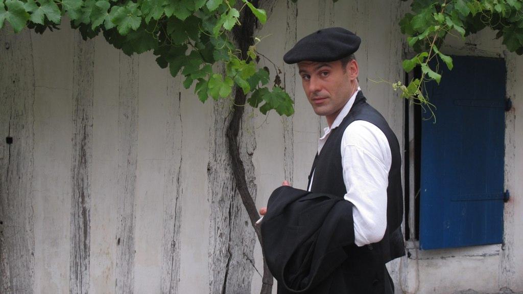 Hervé Poeydomenge