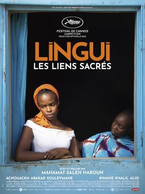 Lingui - The Sacred Bonds