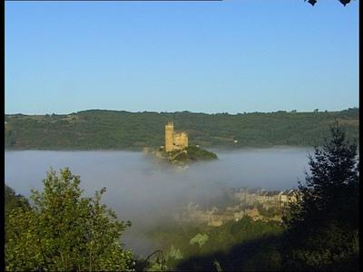 Najac Calling, Over to You Earth