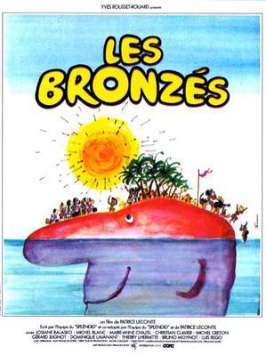Los Bronceados