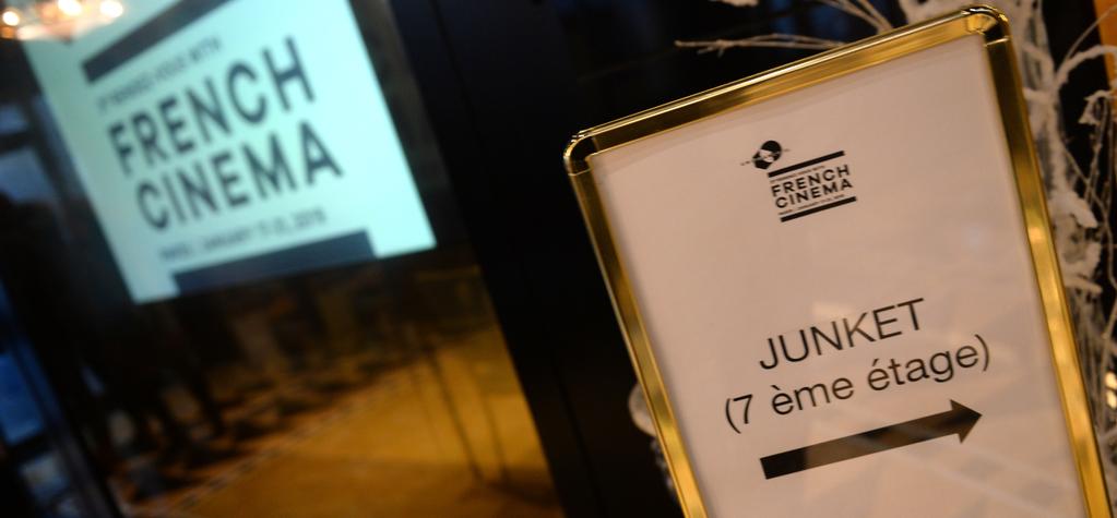 Bilan des 21es Rendez-vous du Cinéma Français à Paris