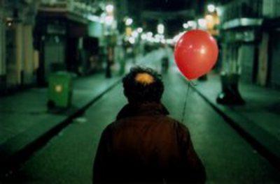 Entre calvario, calvicie y soledad