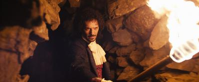 Tomer Sisley - © Silvia Zeitlinger  2013 Ajoz Films – Europacorp - France 3 Cinema - Climax Films