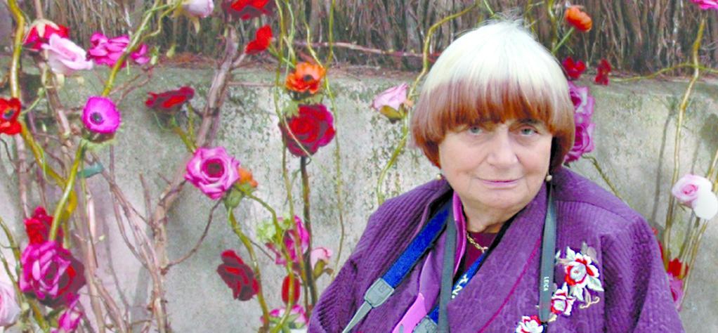 Agnès Varda honorée à travers le monde - © Ciné Tamaris