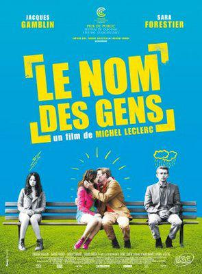 International box office results for French films: March 2011