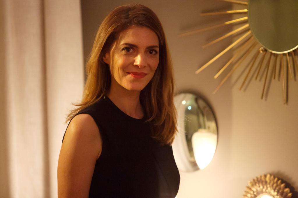 Juliette Plumecocq-Mech - © Pascal Chantier- 2017 EUROPACORP – FRANCE 3 CINEMA – EUROPACORP TELEVISION