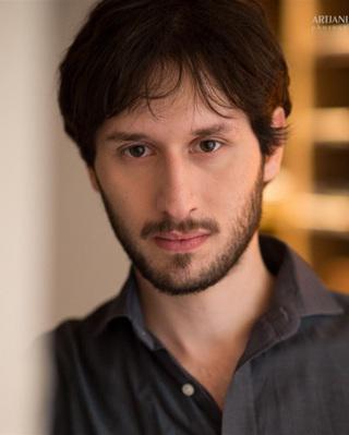 Raphaël Goldman - © Artjani
