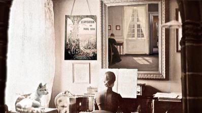 Lettre à Rodin-Camille Claudel