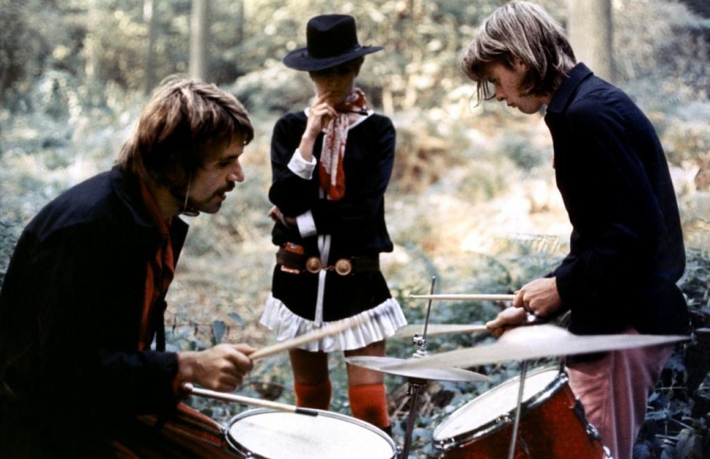 ウイークエンド (1967) - uniFra...