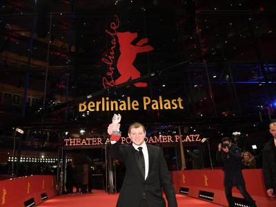 Berlin Film Festival 2018: A young French actor wins top award!