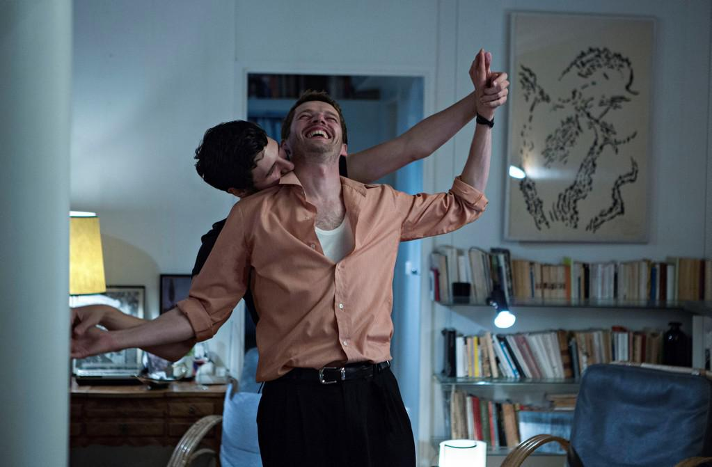Festival du film de New York (NYFF) - 2018 - © Jean-Louis Fernandez