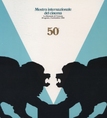 Mostra internationale de cinéma de Venise - 1982