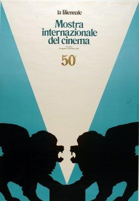 Venice International Film Festival  - 1982