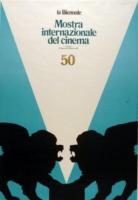 Venice International Film Festival  - 1982
